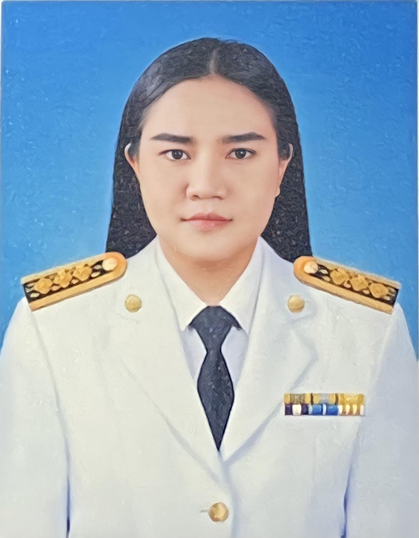 นางสาวจันทิมา  ปุมพิมาย